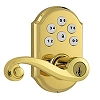2Gig 2Gig-Z-Pbl Z-Wave Door Lock