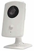2Gig Cam-Hd100 HD Indoor Camera With Night Vision