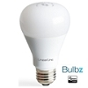 2Gig Lb60Z-1 Bulbz Z-Wave LED Light Bulb