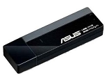 ASUS Usb-N53 Wireless USB 2.0 Dongle Software Access Point 5 Ghz