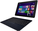 ASUS Transformer Book T300La-Bh31T Intel Core I3 4010U Ddr3 Sdram Ram 4 Gb