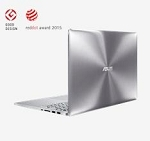 ASUS Ux501Vw-Ds71T Zenbook Pro Touch Screen Notebook 15.6
