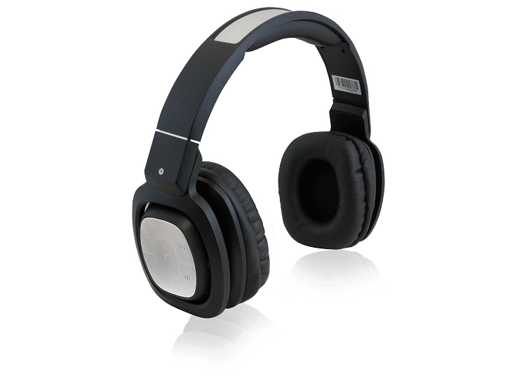 Adesso Xtreamh3B Xtream H3B Headphone Wireless Bluetooth Stereo 80 20000 Hz