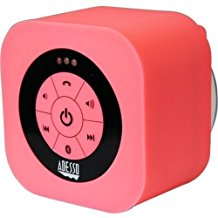 Adesso Xtreams1P Waterproof Bluetooth Speaker Xtreams1P Portable