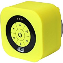 Adesso Xtreams1Y Waterproof Bluetooth Speaker Xtreams1Y Portable Waterpr