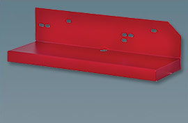 Altronix Bcs4R Battery Shelf Bc400R