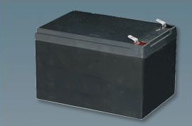Altronix Bt1212 Lead Acid Battery 12Ah Dimensio