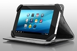 Aluratek Autc07Fd Tablet Case Stand All 7in Tablet