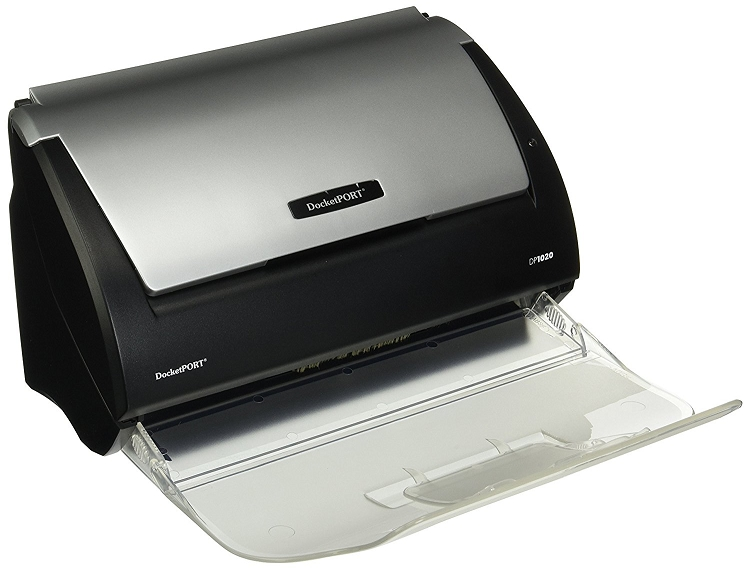 Ambir Dp1020 Docketport 1020 Duplex Document Scanner
