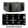 ATI AT6003 300W X 3 Ch Signature Amplifier