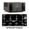 ATI At6004 300W X 4 Ch Signature Amplifier