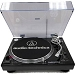 Audio-Technica At-Lp120-Usb Direct-Drive Pro Turntable