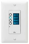BSS Audio Soundweb London Ec4Bwht Ethernet Wall Controller