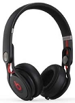 Beats By Dr Dre Mixrblk On Ear Headphone