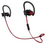 Beats By Dr Dre Powerbeats2Blkw In Ear Sports Headphone