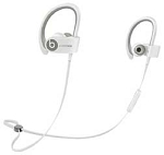 Beats By Dr Dre Powerbeats2Wht In Ear Bluetooth Headphone