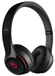 Beats By Dr Dre Solo2Blk On Ear Headphone