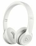 Beats By Dr Dre Solo2Wht On Ear Headphone