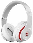 Beats By Dr Dre Studiowht Over Ear Headphone
