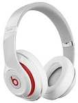 Beats By Dr Dre Studiowrlswht Over Ear Bluetooth Headphone