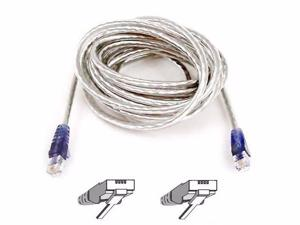 Belkin F3L900-15-Ice-S High-Speed Internet Modem Cable Rj-11 M Rj-11 M 15 Ft (3pack)