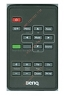 BenQ 5J.J6H06.001 Remote Control for Projector Mx502 Mx503