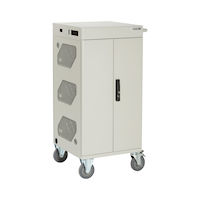 Black Box Lcc36H-Act-Wp Charging Cart