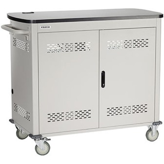 Black Box Uccdm27T Charging Cart