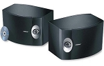 Bose 301 Series V Direct Reflecting Speaker Sys 29309