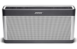 Bose Soundlink Bluetooth Speaker Iii 369946-1300