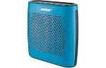 Bose Soundlink Color Bluetooth Speaker Blue 627840-1410