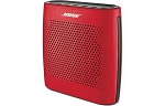 Bose Soundlink Color Bluetooth Speaker Red 627840-1510