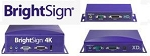 Brightsign Hd1010W Demo Hd1010W Interactive HD Wifi Hd1010Wdemo