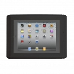 Channel Vision A0604 On-Wall Dock Ipad 2 Creates Touch Screen Control Command Center