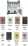 Channel Vision Iu-0212 Home Intercom Sys