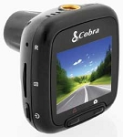 Cobra Cdr820 HD Dash Cam