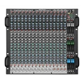 Crest X20Rm 12Mono Input Channels + 4Stereo Input Chn