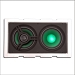 Current Audio Wslcr650Fl 2Way 6.5 In Wall Speaker