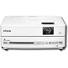Epson V11H335120 Powerlite Presenter Projector LCD-DVD Player