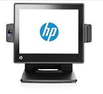 HP F4J73Ut Rp78 POS Computer Intel Core I3-2120 320Gb Hard Drive 7200 Sata 2Gb DDR3-1600 Sng Ch W8
