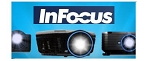 Infocus Lens-061 Long Throw Zoom Projector Lens