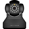 Insteon 2864-226 HD Wifi Camera Blk