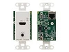 Kramer Wp-306 Active Wall Plate HDMI & IR Over Xmt