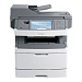 Lexmark 13C1255 X463De Hv Multifunction Printer