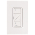 Lutron Pd-6Wcl-Wh Caseta Inwall Dimmer