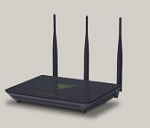 Luxul Xwr-1750 2 Band Wireless Gb Router