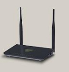 Luxul Xwr-600 2 Band Wireless 600N Gb Router