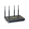 Luxul Xwr-3100 Dual-Band Wireless Ac3100 Gigabit Router