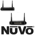 Nuvo Nv-Gw100-Na Wireless Access Point For Nuv Players