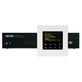 Nuvo Nv-I8Gms Grand Concerto 6 Src 8Zone AMP Sys W/Keyps
